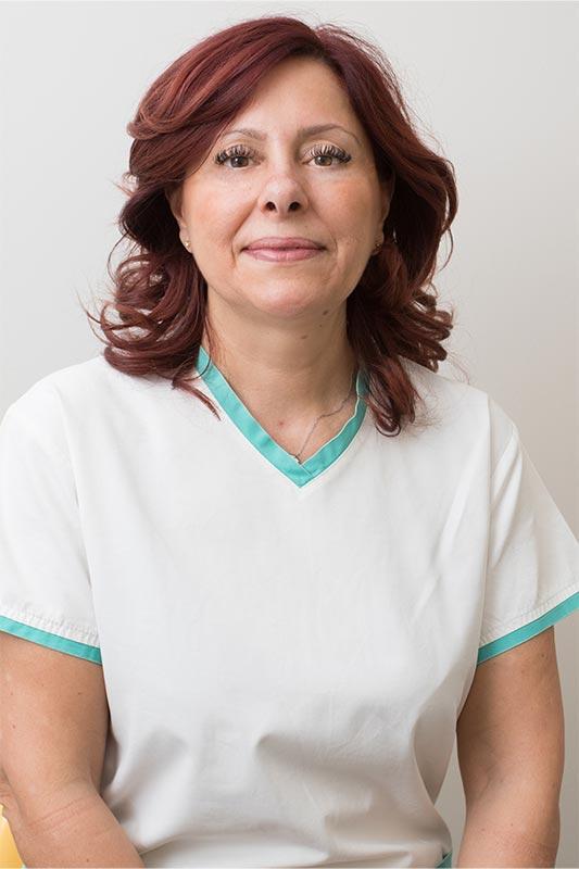 Dott. Chiara Forina - Studio Dentistico Invernizzi Brazzelli