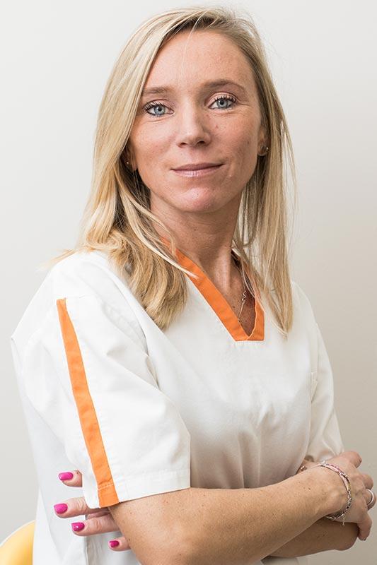 Dott. Elisabetta Silva - Studio Dentistico Invernizzi Brazzelli