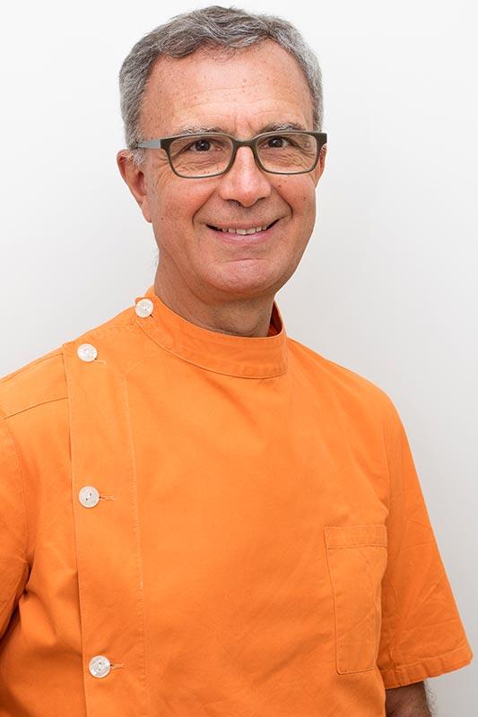 Dott. Enrico Invernizzi - Studio Dentistico Invernizzi Brazzelli
