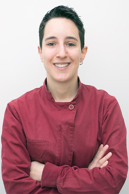 Dott. Sara Marcotriggiano - Studio Dentistico Invernizzi Brazzelli